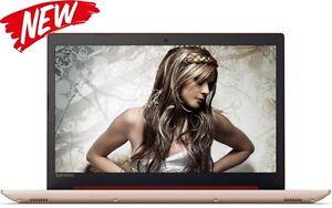 "HOT! LENOVO 15.6"" Laptop Intel 2.60GHz 4GB 1TB DVD+RW WebCam HDMI USB Windows 10"