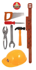 Childrens-7-Piece-Construction-Tool-Belt-And-Hard-Hat-Role-Play-Toy-Set-T68-012