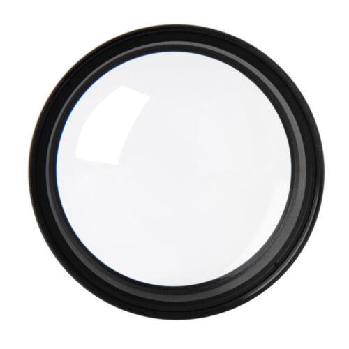 52mm 2X Telephoto Lens Teleconverter for Canon Nikon Sony Pentax DSLR Camera