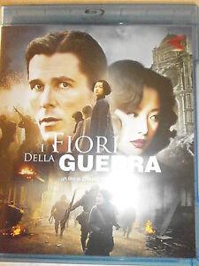I-FIORI-DELLA-GUERRA-FILM-IN-BLU-RAY-Nuovo-COMPRO-FUMETTI-SHOP