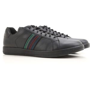 Paul Smith Sneakers Lapin Trainer Black