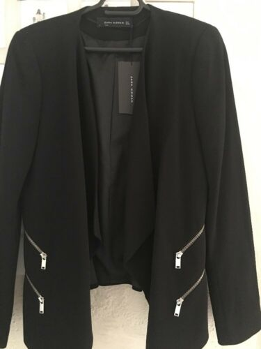 Tags Zara New Blazer With Black v7xBqPHwn