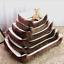 Dog-Bed-Soft-Big-Fleece-Beds-Waterproof-Pet-Cat-Basket-Winter-Warm-Mat-Nest-Neu thumbnail 3