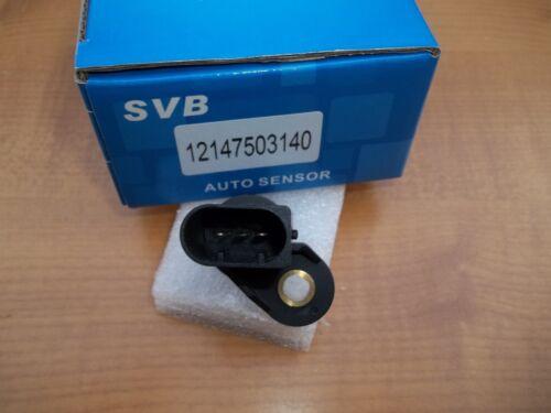 Bmw E60 E65 E63 X5 Crankshaft crank Position Sensor New High Quality  3140