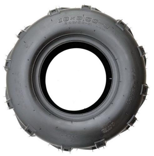 18x9.50-8 4PR Tire 18X9.50X8 Kazuma Roketa TaoTao ATV GO KART KNOBBY TIRE V TR46