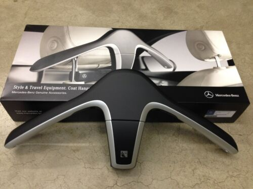 Genuine OEM Mercedes Benz Travel and Style Base Module and Hanger