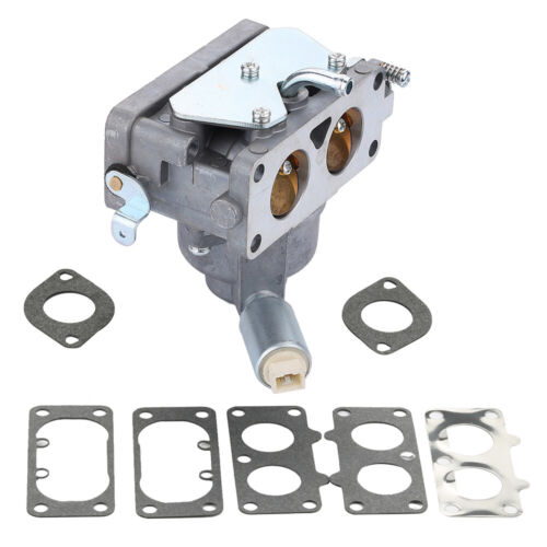 Carburetor Carb For Husqvarna RZ4621 Zero Turn Mowers 21HP Engine