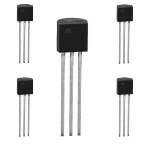 5x 2SC2240 Gr Transistor Npn