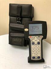 Emerson Handheld Terminal Hart Fieldbus 375 Field Communicator Sw 37 11027645