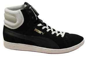 95735ff9190 Puma First Round Super Éco Baskets pour Femme Chaussures à Lacets ...