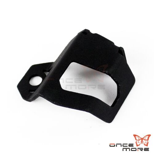 Rear Brake Fluid Reservoir Guard Cover For BMW F800GS Adventure F700GS 2013-up
