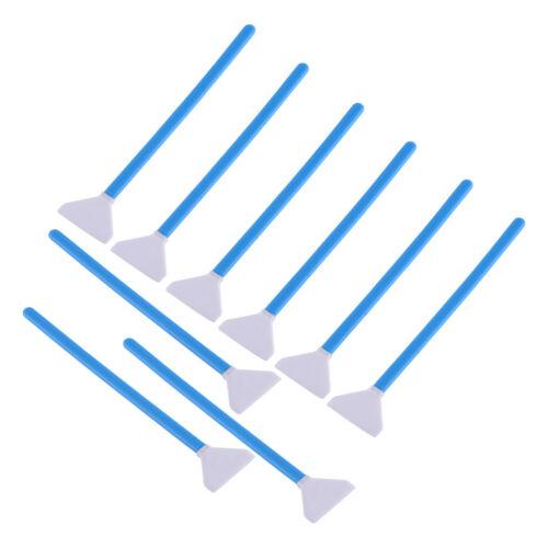 Perfessional 10 Reinigung Kamera Tupfer Kit Vollbild für DSLR CMOS Sensor APS-C