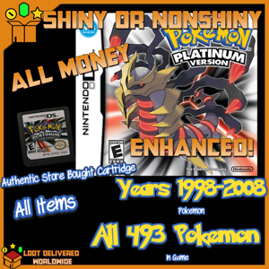 Pokemon-Platinum-Unlocked-All-493-Pokemon-Enhanced-3ds-and-Nintendo-DS