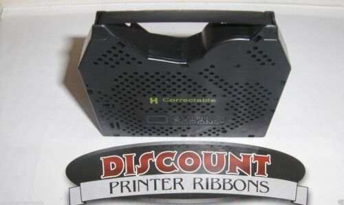 Black Ribbon FREE SHIPPING Smith Corona Deville 650 Typewriter Ribbons