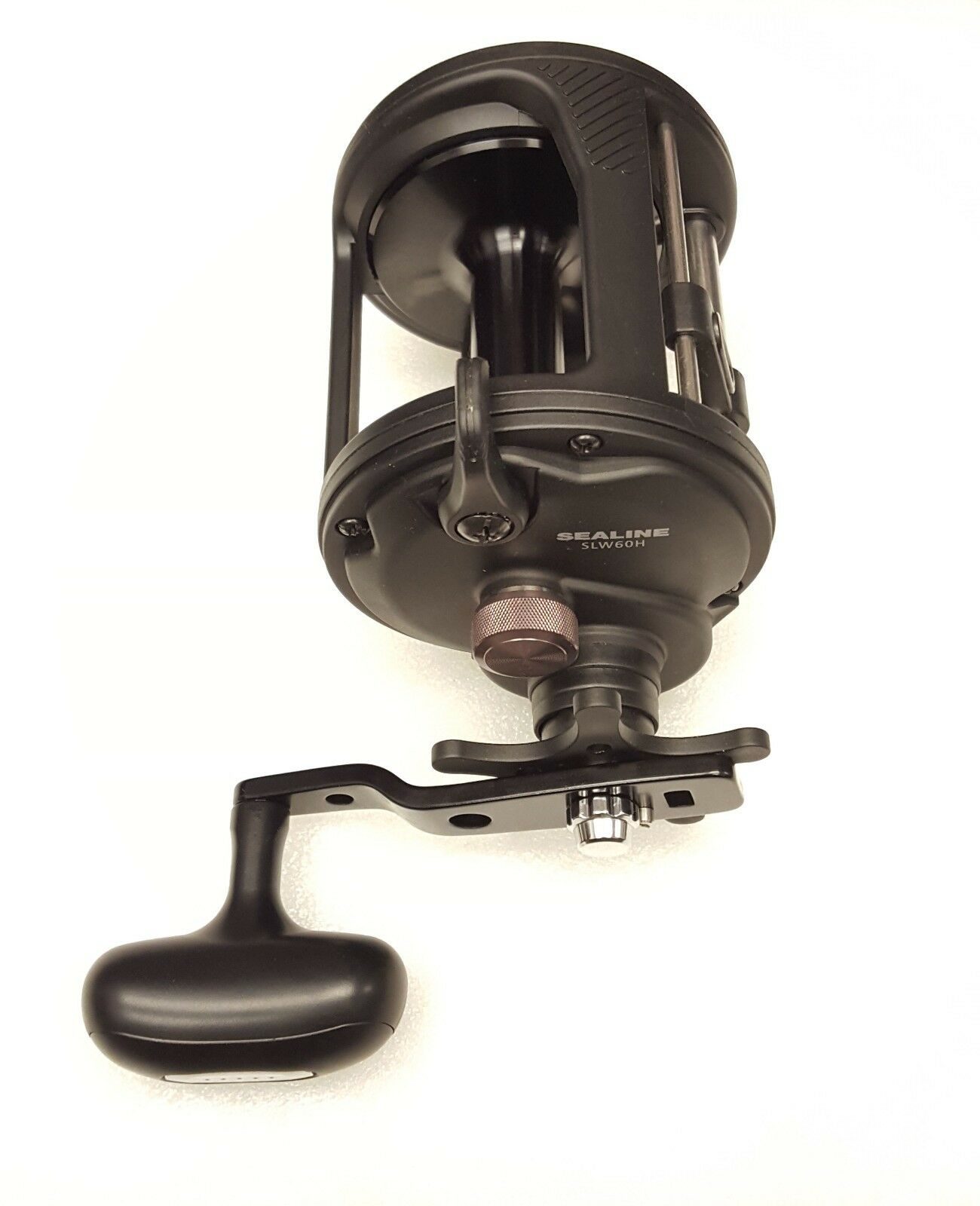 Daiwa Sealine SLW Levelwind 6.1:1 Right Hand Saltwater Conventional Reel SLW60H  SLW60H Reel 28431d