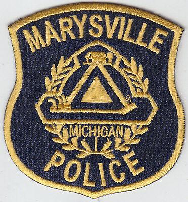 Washington County Maine Sheriff/'s Office MINI//HAT patch ME police