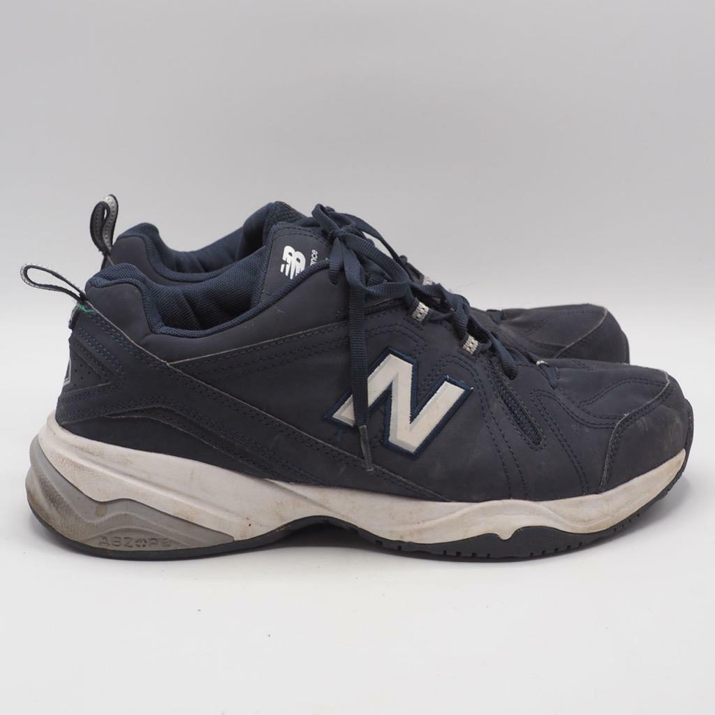 New Balance Herren MX608V4 Wandern Laufen Training Schuhe Größe 10.5 US