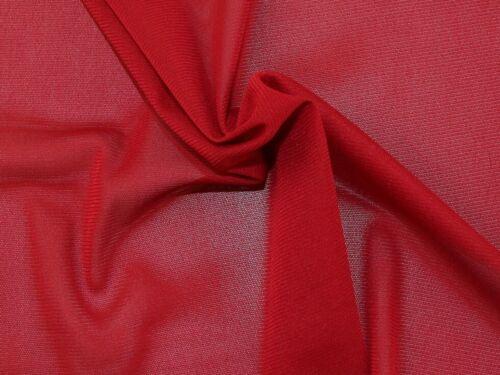 Stretch Mesh Fabric Sold Per Metre