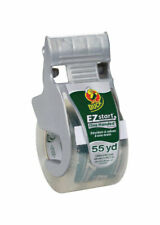 Duck 1259457 Packing Tape With Handed Dispenser 188 In X 555 Yd Pack Of 9