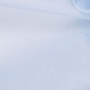 Pale Blue Voile Sugar Puff Nylon Fabric sold by the metre by Fabric Land