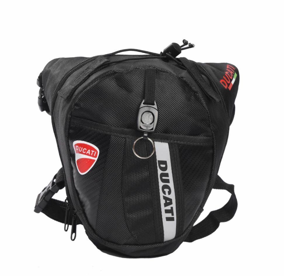 ✅ Leg bag for Motorcycle ▷ DUCATI ️ economic, very comfortable, adjustable!!