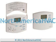 Heat Pump Programmable Thermostat 2H/2C Heating Cooling 5/2 5/1/1 43L68