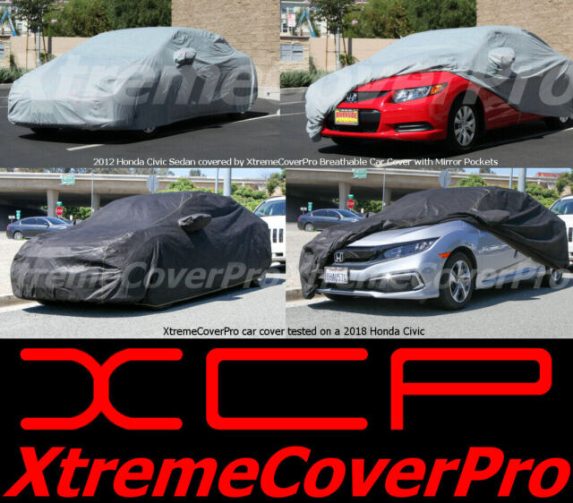 Car Cover 2015 2016 2017 2018 2019 2020 ACURA TLX