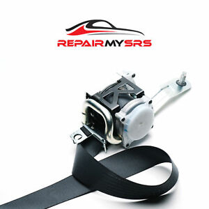 Details about Honda Civic Seat Belt Repair Pretensioner FIX Recharge  Rebuild After Accident