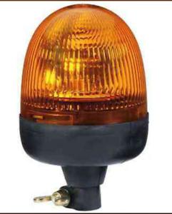 #AZ101891 John Deere Rotary Beacon Light