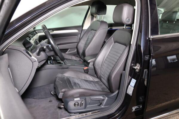 VW Passat 1,4 GTE Highline Variant DSG - billede 4