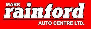 Mark Rainford Auto Centre Limited