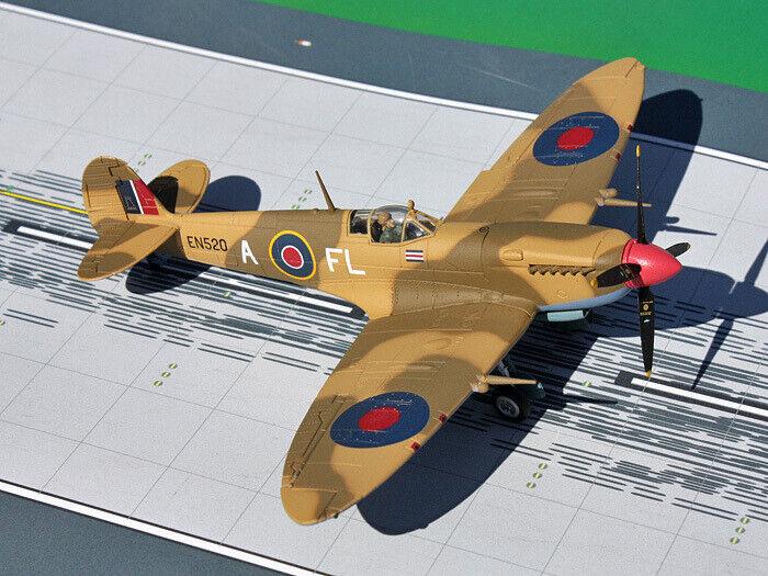 Gemini Aces Spitfire Mk. IX Colin Falkland GreyRAF1010