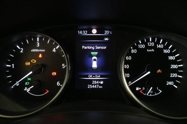 Nissan Qashqai 1,5 dCi 115 Visia - billede 5
