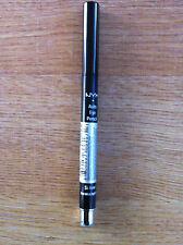 NYX Auto Eye Pencil - Silver