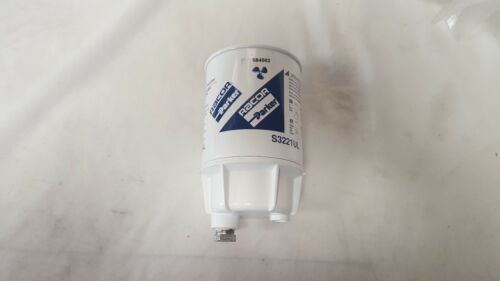 Racor B32021MAM Gasoline Fuel Filter
