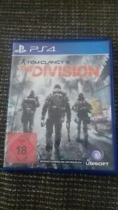Tom Clancy's The Division (Sony PlayStation 4, 2016) - Heusenstamm, Deutschland - Tom Clancy's The Division (Sony PlayStation 4, 2016) - Heusenstamm, Deutschland