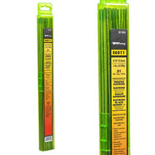 Forney 44556 Stainless Steel Welding Rod 1//2-Pound 3//32-Inch