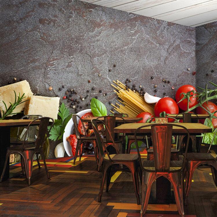 3D 3D 3D Various Food 073 WallPaper Murals Wall Print Decal Wall Deco AJ WALLPAPER a6ab54