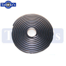 """QTY 5 Butyl Tape 3M 1//4/""""x15ft Ribbon Sealer for Cars Window-Weld 75/' Total"""