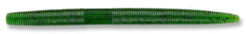 Gary Yamamoto Senko 6 Inch Stick Bait Worm Any 24 Colors Bulk Lot Lures 9L-05