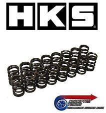 Hks 16x Resortes de válvula reforzadas para grandes CAMS alto RPM-para Evo II 2 CE9A 4G63T