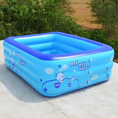 120//130//150cm Intex Pool Schwimmbecken Planschbecken Gartenpool Baby   1X /%