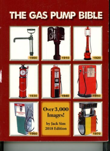 Air Meter ID book combination New Gas Pump ID book-3rd Edition