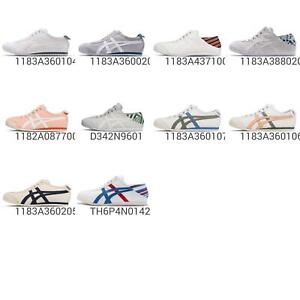 Asics-Onitsuka-Tiger-Mexico-66-Paraty-Slip-On-Hommes-Femmes-Baskets-Chaussures-Pick-1