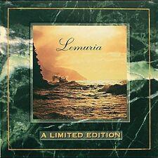 Lemuria (2011, CD NEU)