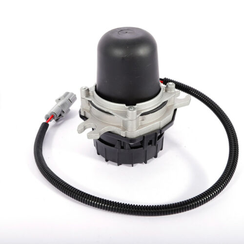 NEW Black Secondary Air Injection Pump for 07-13 Toyota Sequoia LEXUS 4-Door