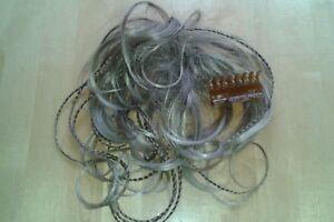 Kunsthaargummi, Haarspange, blond - Dietfurt, Deutschland - Kunsthaargummi, Haarspange, blond - Dietfurt, Deutschland