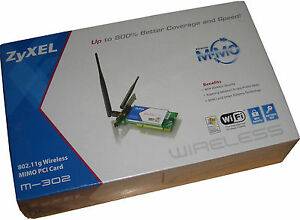 ZYXEL M-302 DRIVERS FOR PC