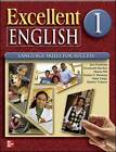 Excellent English 1 Student Book and Workbook Package by Kristin D. Sherman, Mari Vargo, Susannah O. Mackay, Shirley Velasco, Marta Pitt, Jan Forstrom, Janet Podnecky (Paperback, 2009)