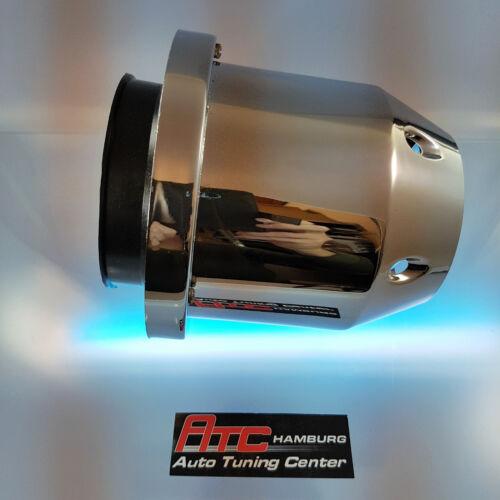 Cache alternateur pour Suzuki GSR 600//750 06-16 Capot Carter Moteur